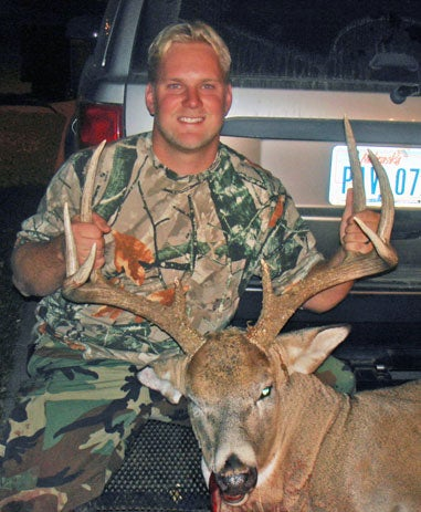 reader shots, hunting, fishing, photos, gallery, game faces