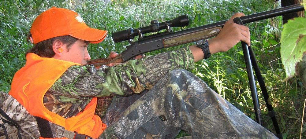 ultimate slug hunter
