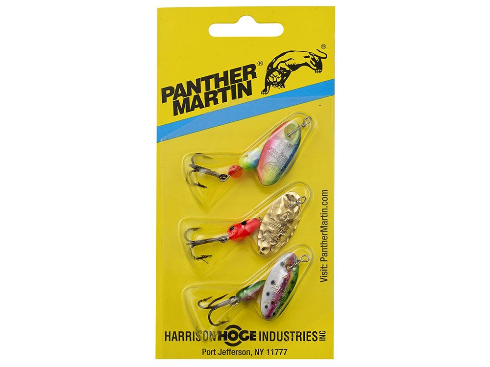 Panther Martin Opening Day 3 Pack