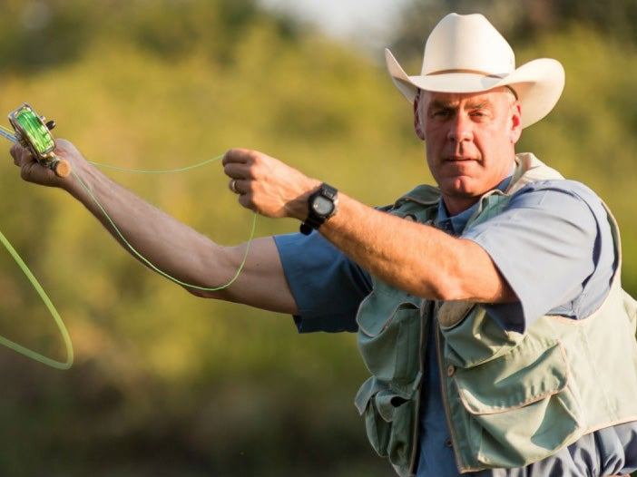 Sportsmen's Groups Grapple With Secretary Zinke's Mixed Messages