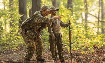 Young Blood: How to Get Kids Into Hunting