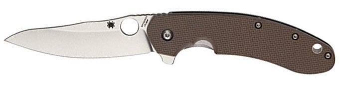 Spyderco Southard Folder EDC knife