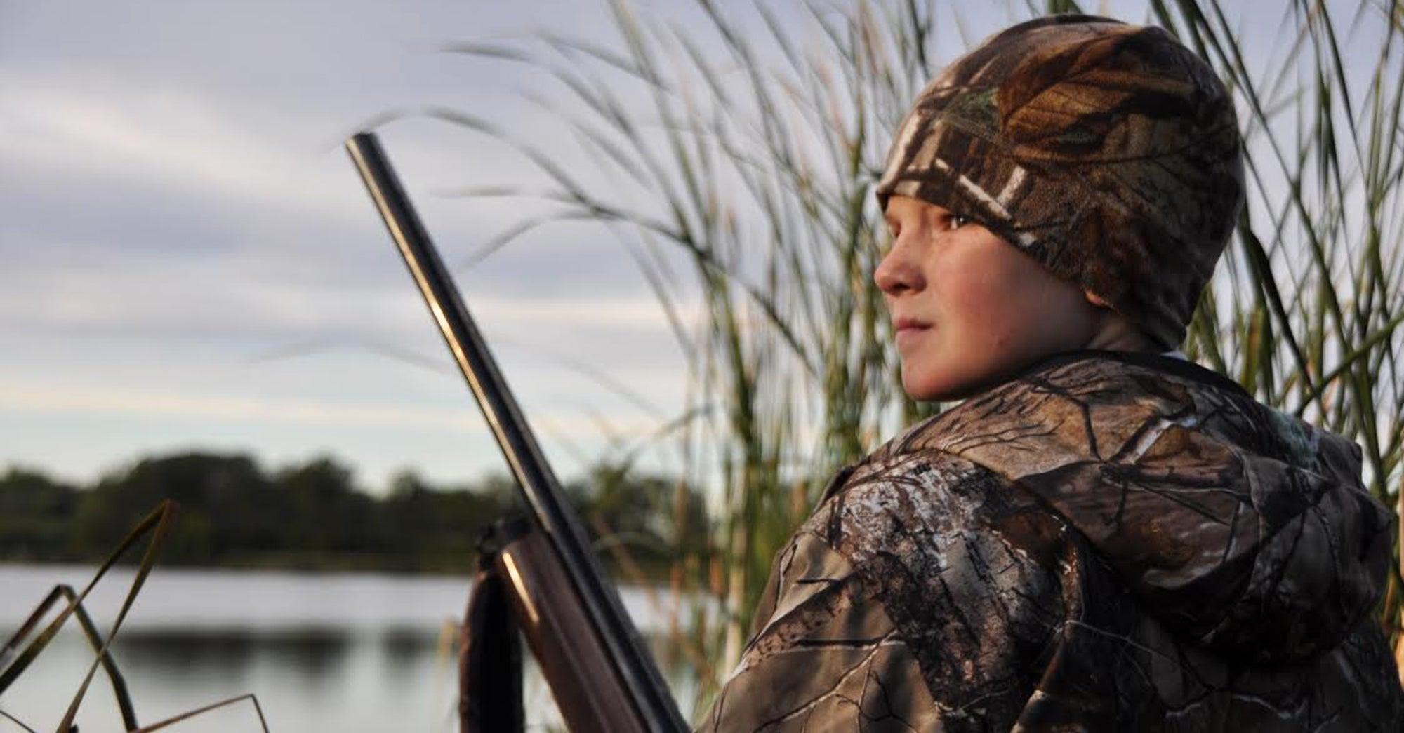 More Hunting, Fishing on National Wildlife Refuges?