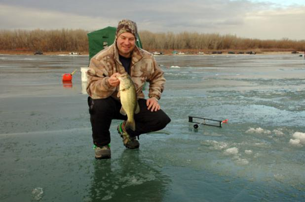 Any Ice-Fishing Boilo Drinkers Out There?