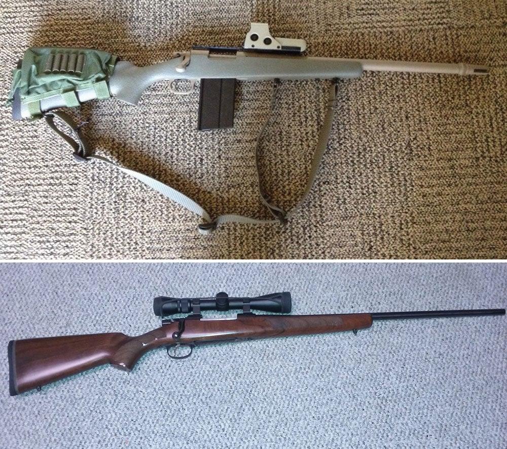 Gunfight Friday: .260 Remington vs. 6.5×55 Swede