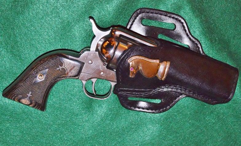 Gunfight Friday: Ruger .45 vs. Kimber .45