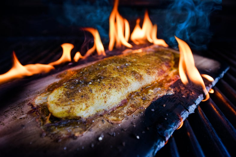 Spice Up Your Summer With These Fresh Fish Pairings