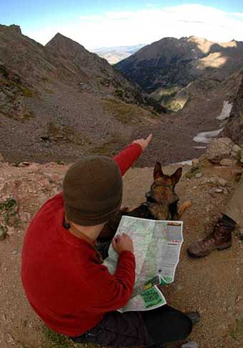 Fly Fishing Colorado's Gore Range