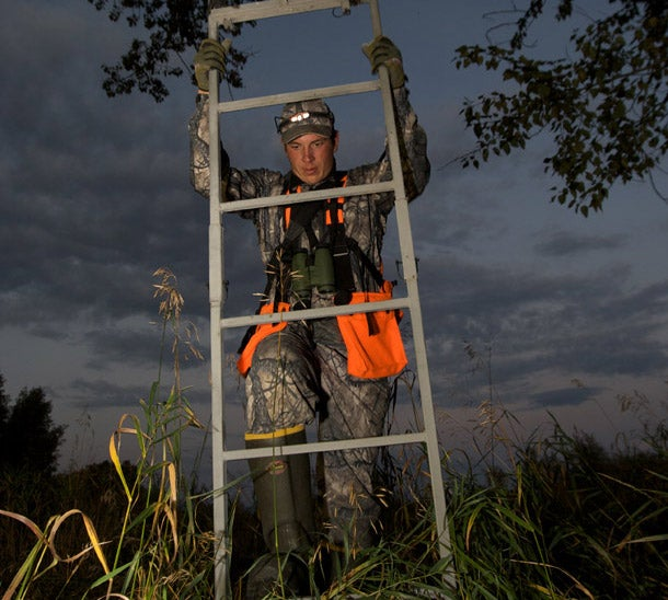Four Ways to Protect Your Night Vision
