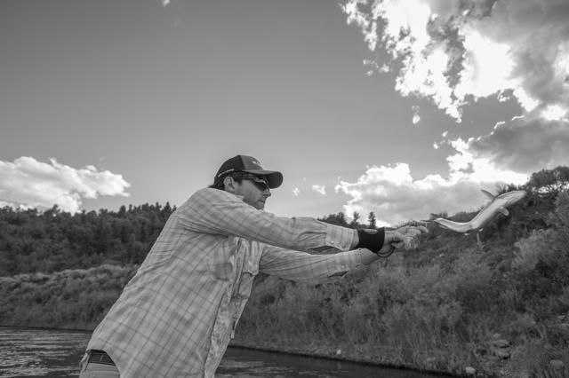 Caption Contest Winner Announced: Douglass Outdoors 3-Weight Fly Rod
