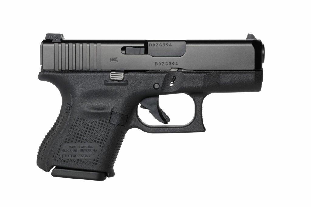 """""""Glock"""