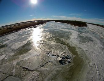 As More Oil Spills into the Yellowstone, More Infuriating Indifference