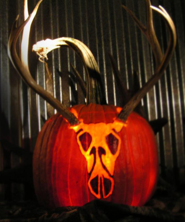 The Best of The 2010 F&S Pumpkin Carving Contest