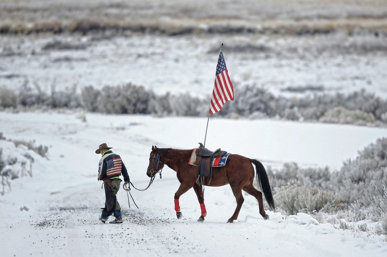 Transferring Control of Federal Lands Would Devastate Hunting and Fishing