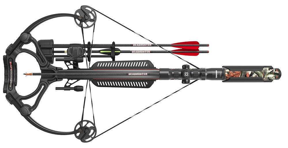 bow test, compound bows, F&S, winners, 2016, field test, crossbows