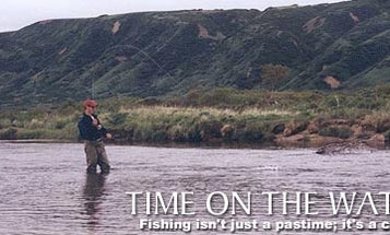 Time on the Water