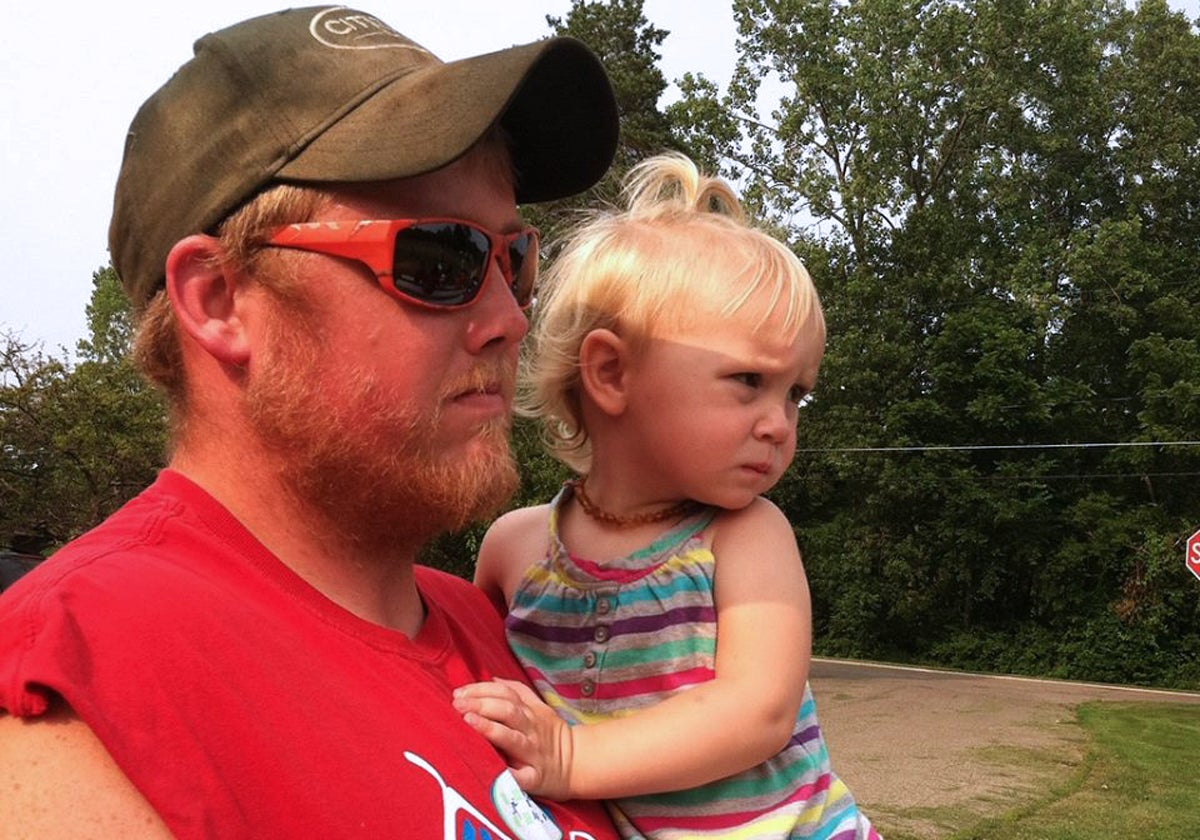 Young Father Dies of Altitude Sickness While Hunting in Big Horn Mountains