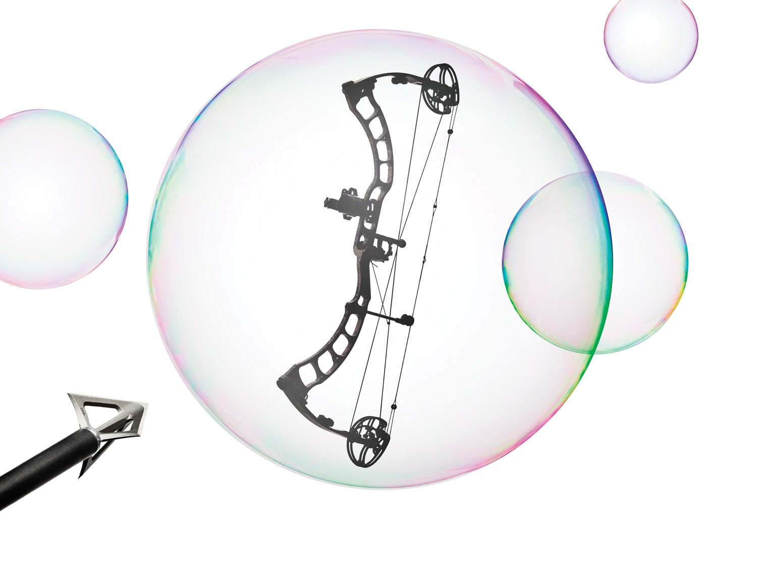 Why the Bow Bubble Could Doom Local Pro Shops