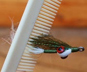 Fishing Tip: Comb Your Flies Before You Cast