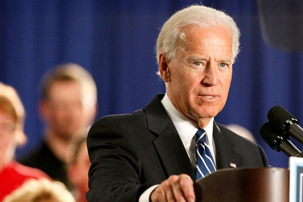 Field & Stream Reader Exclusive: Ask the Vice President