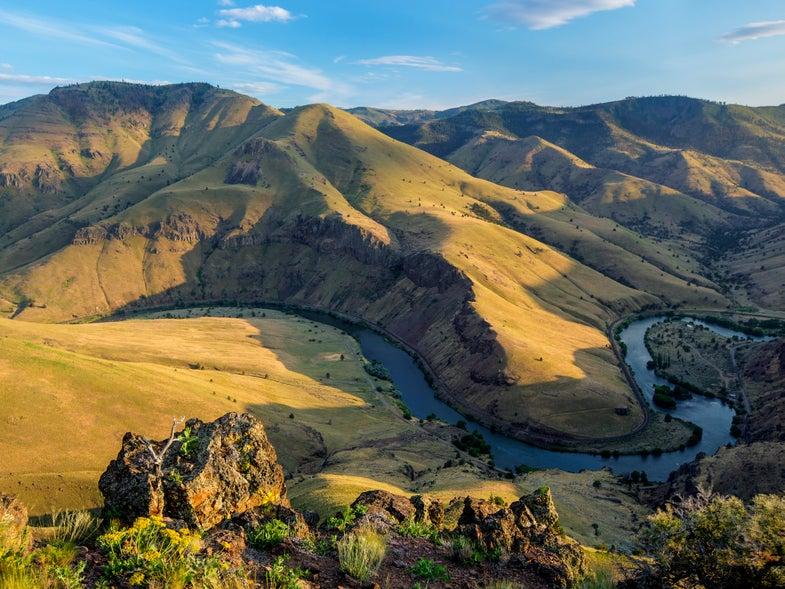 western public lands