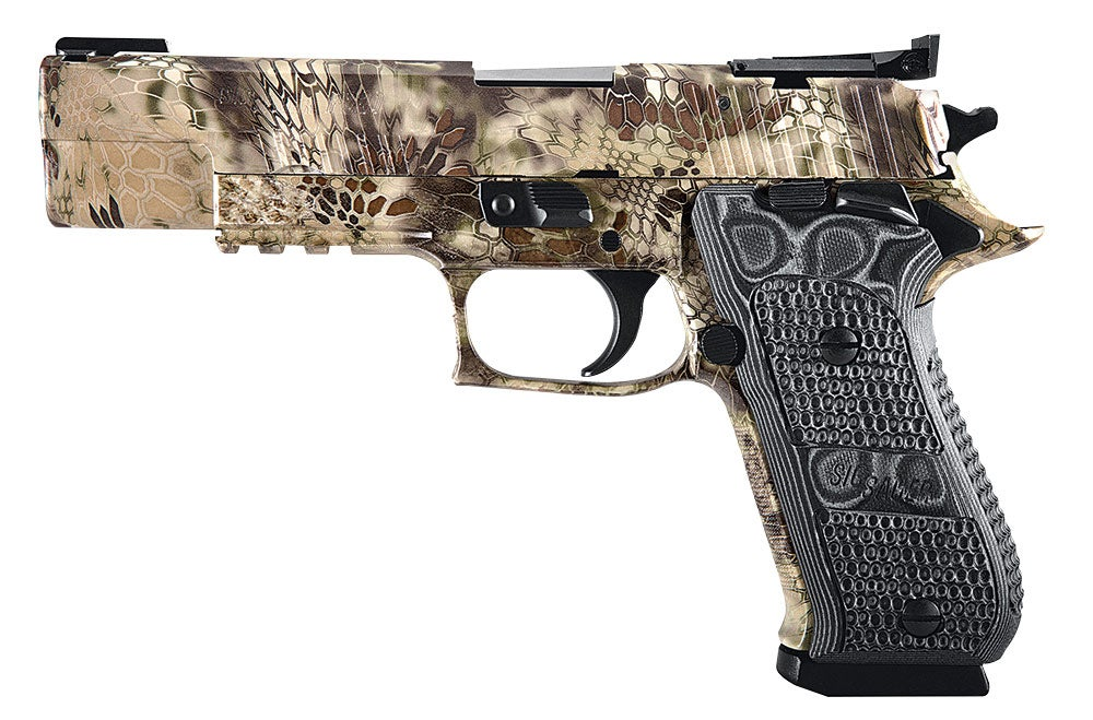 Sig Sauer P220 Hunter Handgun