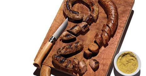 Three Adventurous Deer Sausage Recipes