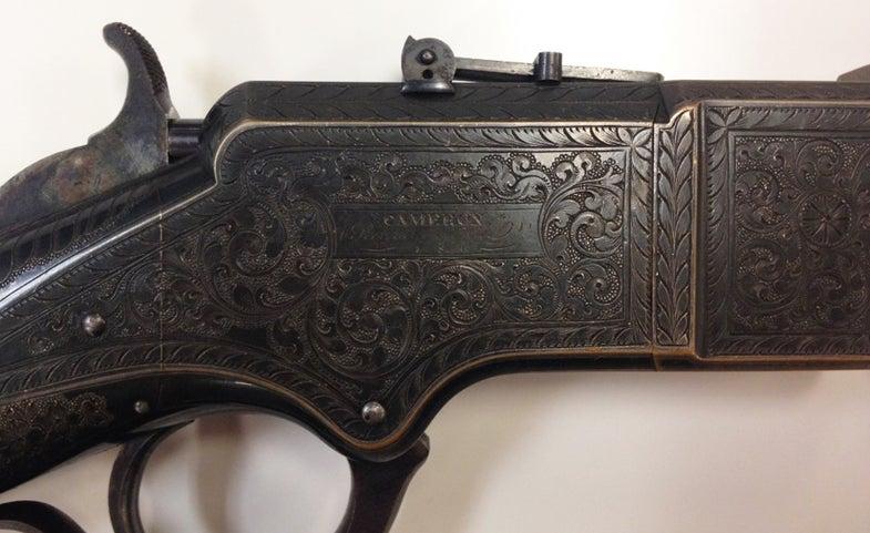 Three Historic Guns Stolen From National Civil War Museum