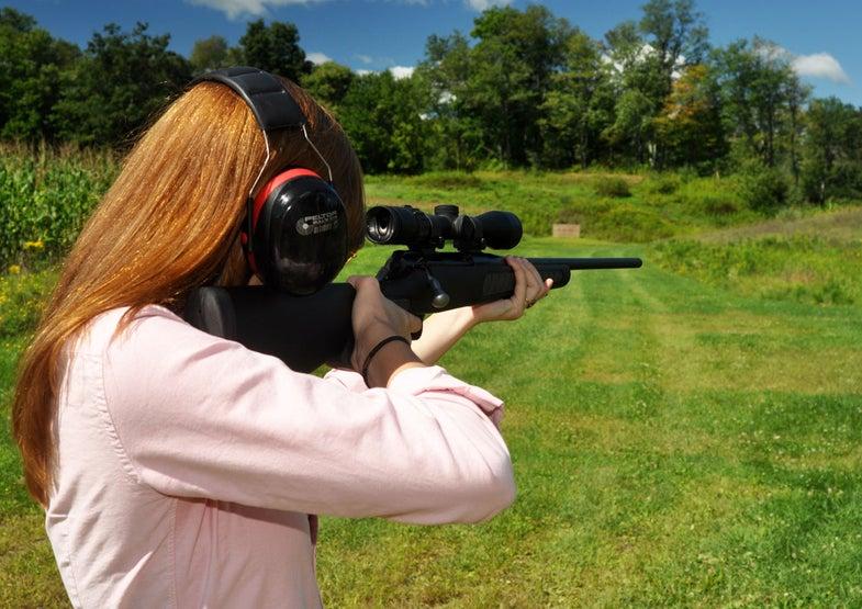 Beginner's Guide: Rifle Shooting 101
