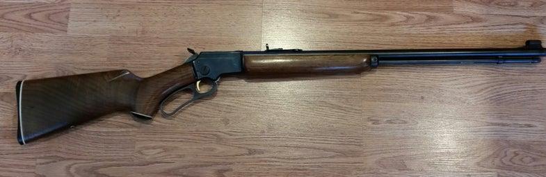 Gunfight Friday: Classic Rimfires