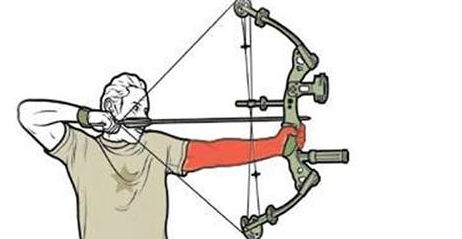 Learn To Shoot a Bow Like an Expert