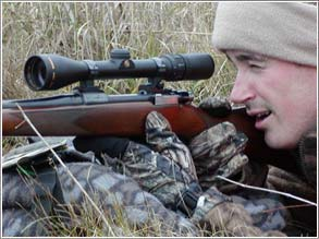 Outdoor Skills – Hunting Q&A