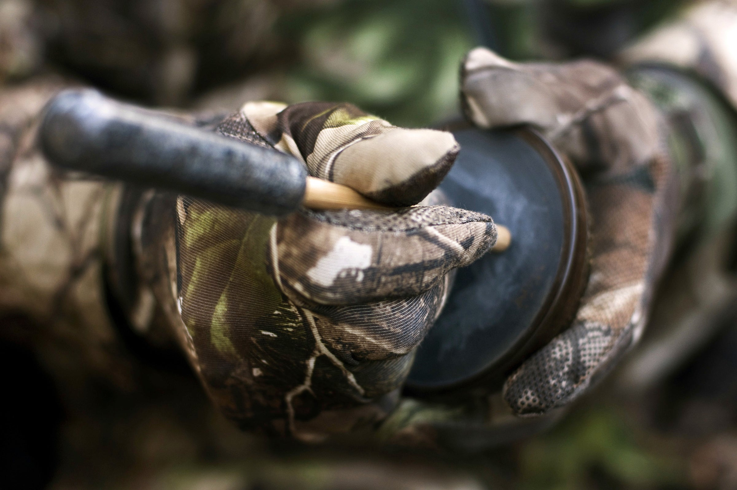 The 10 Best Turkey Calling Tips You'll Read This Spring