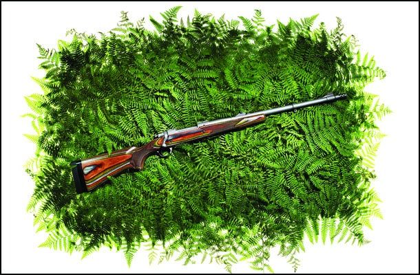 Best Hunting Rifle of 2013: Ruger M77 Guide Gun