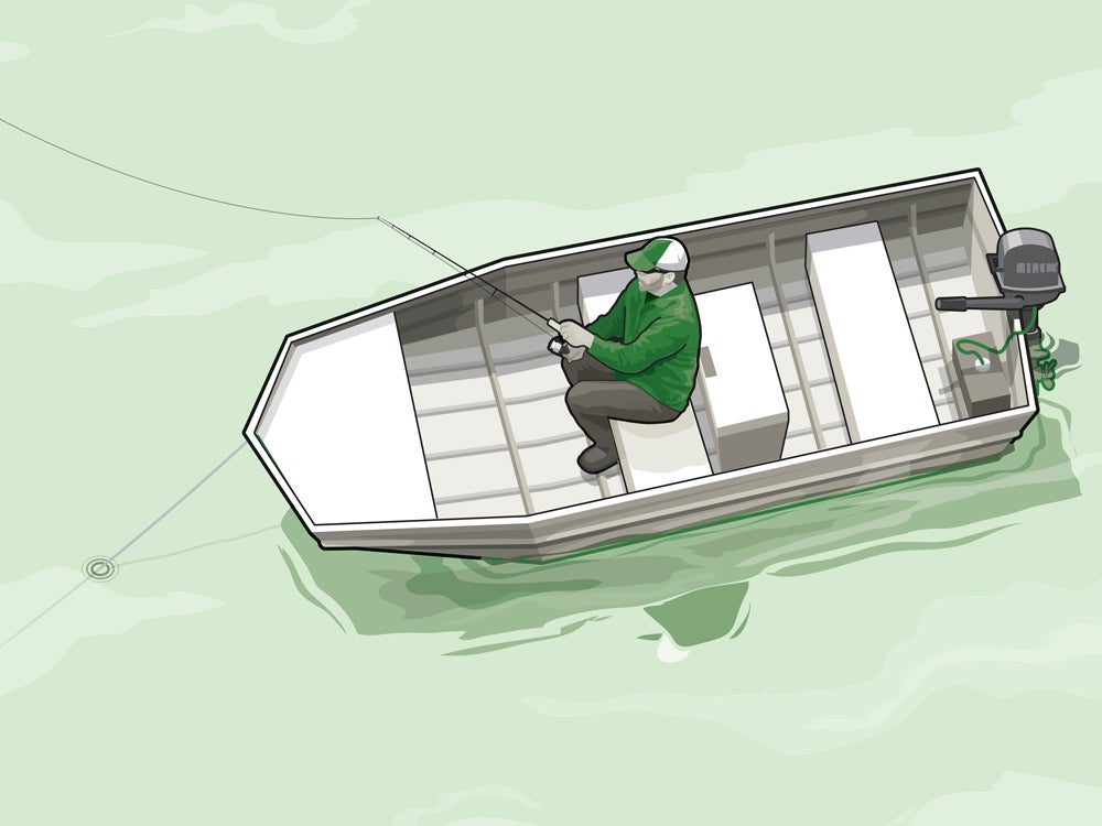 fishing, bluegill, late summer fishing, sportmans notebook, mark modoski