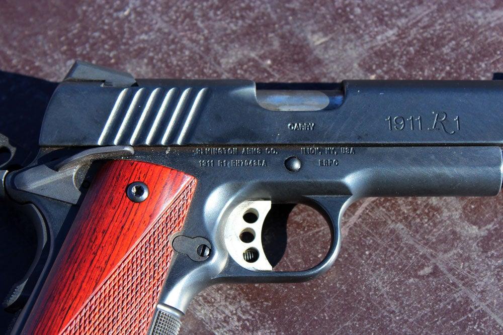 New Guns 2013: First Look at New Rifles, Shotguns, and Handguns from SHOT Show