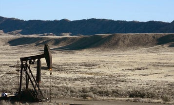 Trump Administration's Vision for BLM Lands: Energy Extraction First and Foremost