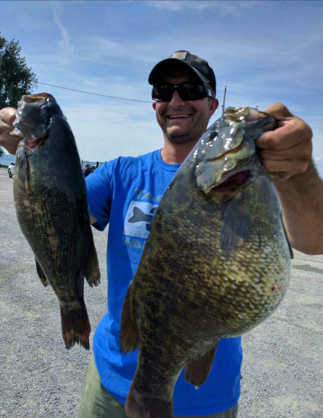 The Story (And A Lesson) About The New NY State-Record Smallmouth