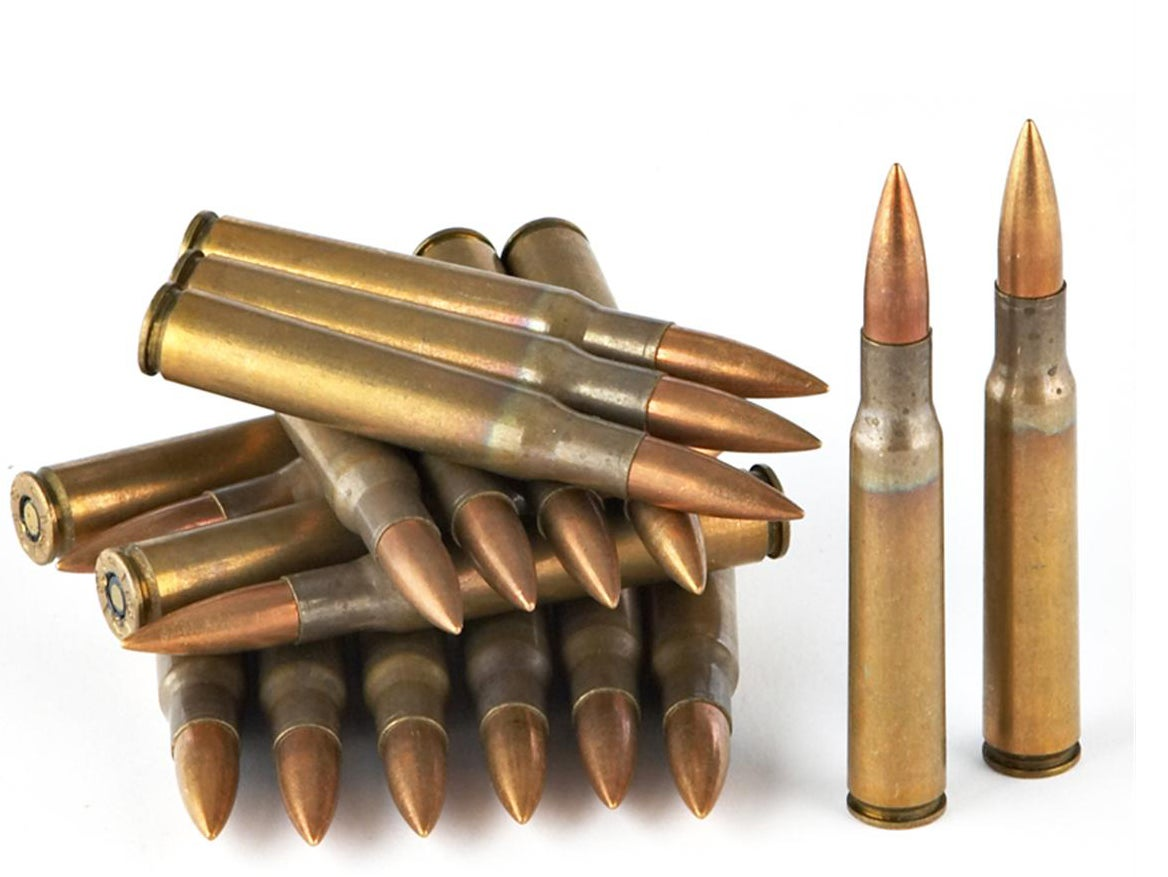 The Best Cartridge Ever: The .30-06