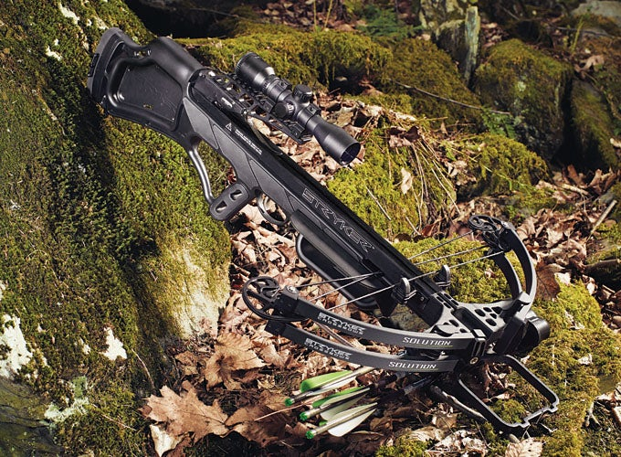 Best New Crossbows for 2014