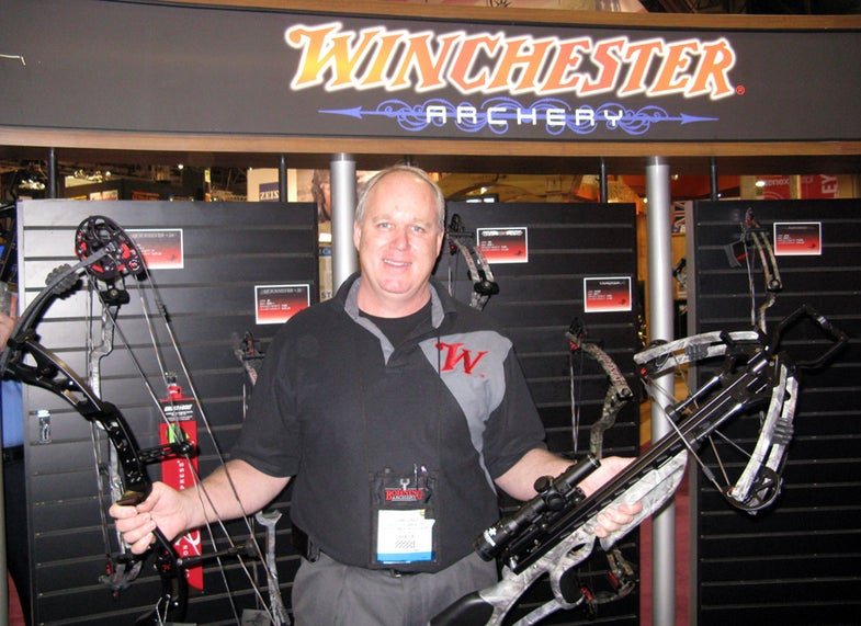 The Best New Deer Hunting Gear from SHOT Show 2011