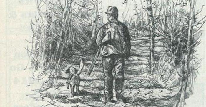 """F&S Classic: """"Why I Hunt"""""""