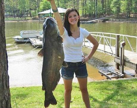httpswww.fieldandstream.comsitesfieldandstream.comfilesimport2011importPhotoGallery2011trophyroom55175Shelby_Wages_catfish.jpg