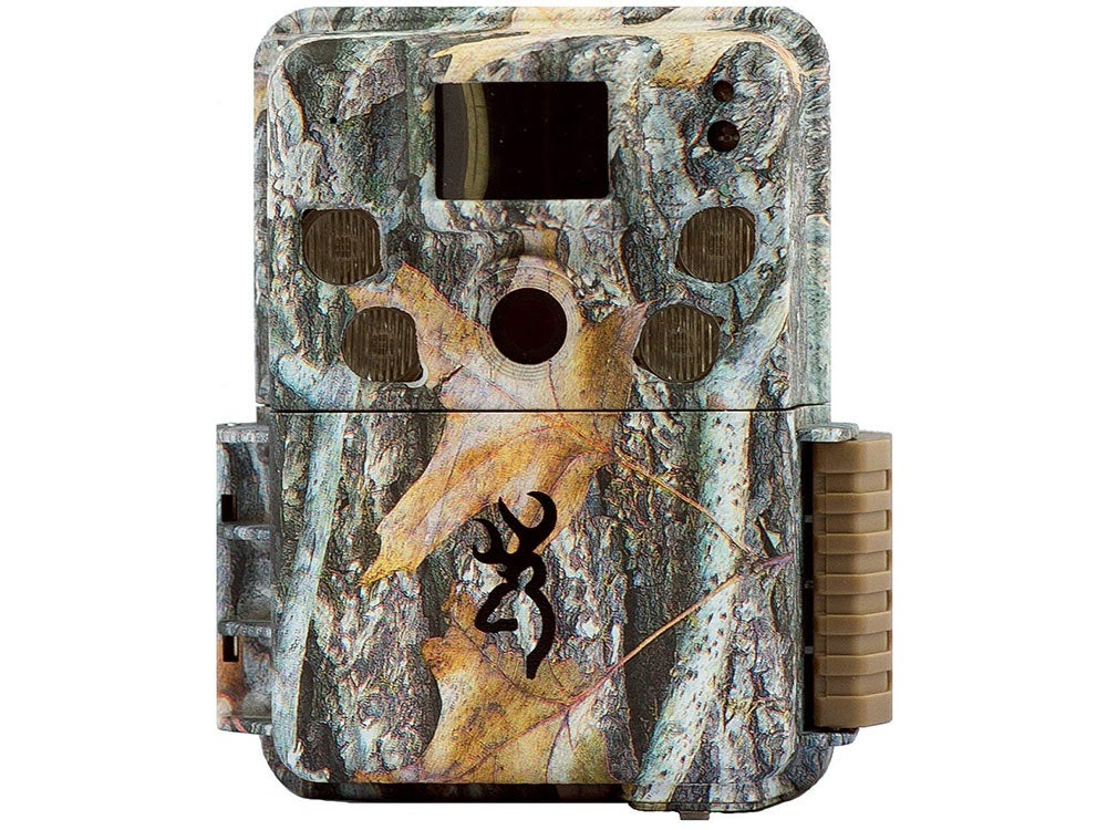 Browning Strike Force HD Pro Micro Trail Camera