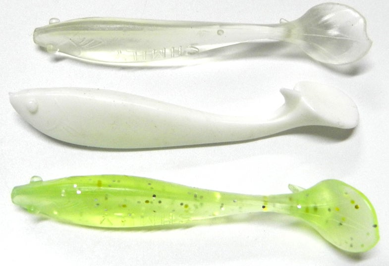 Swimbaits: The Solution For Not-So-Good Shallow-Water Anglers