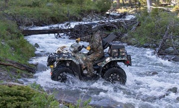5 Tips for Buying a Great ATV for Hunting