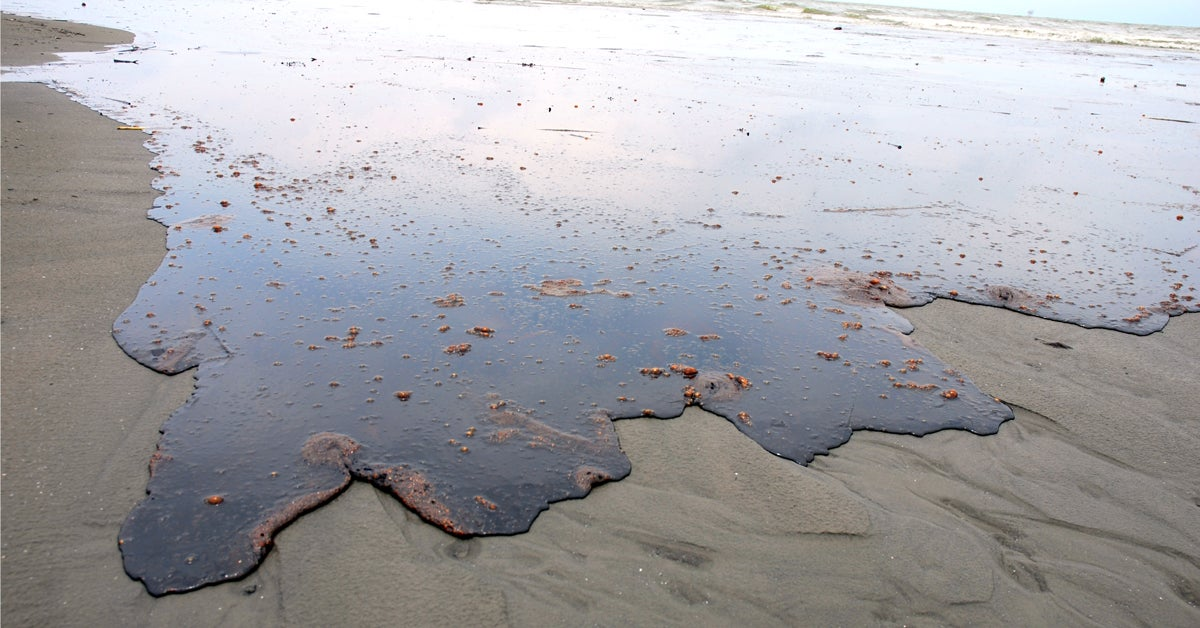 BP Oil Spill Fine: What It Means for the Future of the Gulf