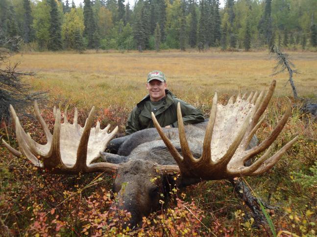 The 50 Best Field & Stream Reader Photos of September 2011