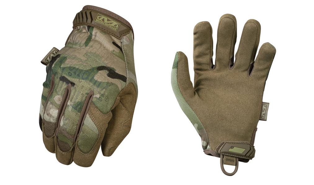 Hunting Gear: Light Gloves