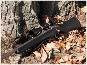Lazzeroni Arms L2000SA   Lightweight Mountain Rifle